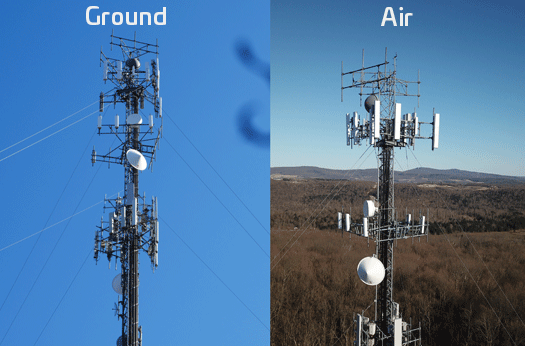 Ground vs. Air