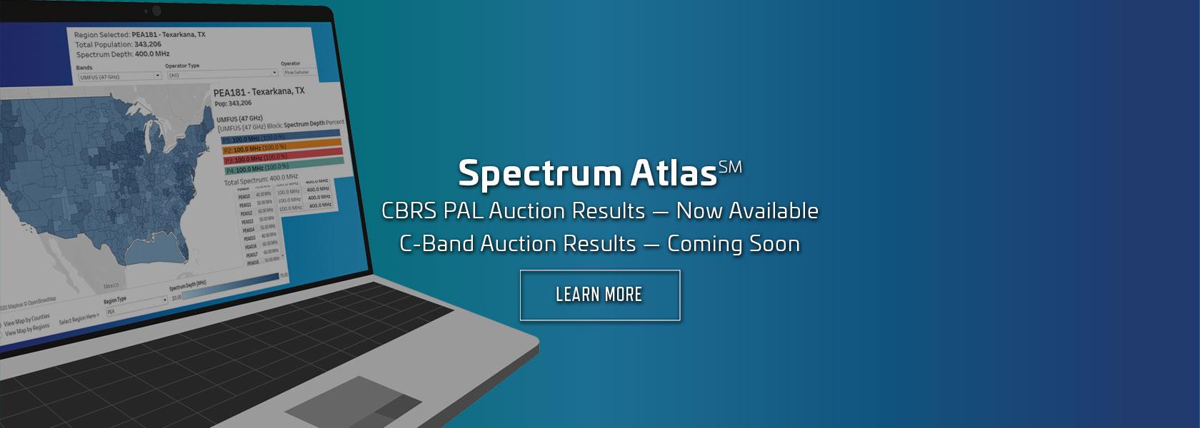 Spectrum Atlas