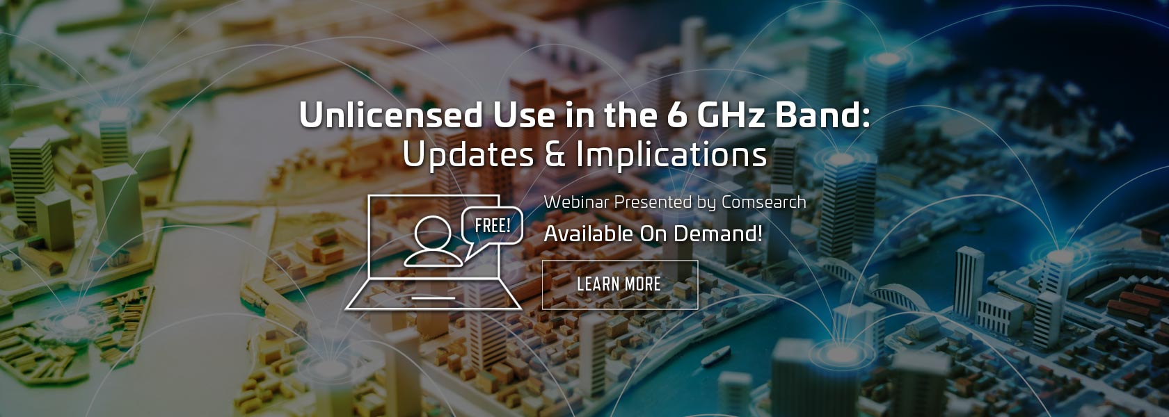 Unlicensed Use in the 6 GHz Band: Updates & Implications