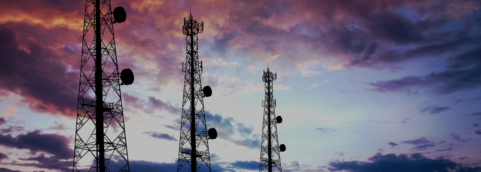 6 GHz Microwave Assurance